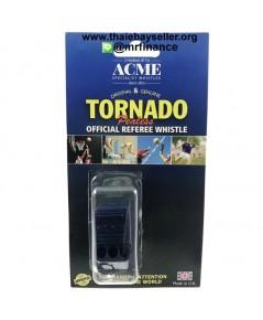 นกหวีดแอคมี่ ACME Tornado No 635 สีน้ำเงิน ของใหม่ ของแท้