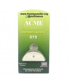 ACME Shepherd\'s Whistle No.575 ของใหม่ ของแท้