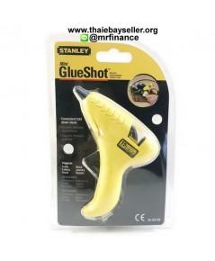 ปืนยิงกาว Stanley Mini Glue Shot 69-GR10B  15 วัตต์ (หัวปลั๊กกลม)