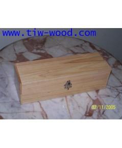 WINE 004 - กล่องใส่ไวน์