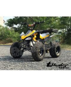 New THUNDER-125