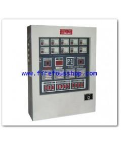 ตู้แจ้งเตือนเพลิงไหม้ 10 โซน ยี่ห้อ CL-9600 (Taiwan)