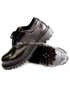 รองเท้าเซฟตี้หนังแท้ รุ่น FF-02VS
