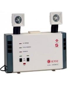 รุ่น SN235DH2N,CL2N และ SM2N, 35Wx2, 15AH, 2 ชม.ยี่ห้อ Sunny