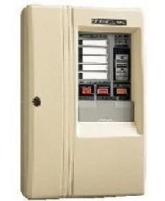ตู้ควบคุมแจ้งเตือนเพลิงไหม้ 5 โซน รุ่น FAPN202R-5L ยี่ห้อ Nohmi