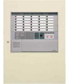 ตู้ควบคุมแจ้งเหตุเพลิงไหม้ 30 โซน 300 Panel รุ่น FAPN128N-B1-30L ยี่ห้อ Nohmi