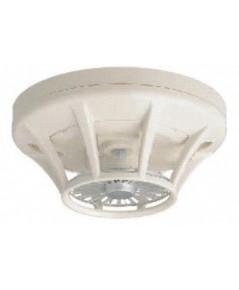 Heat Detector 2 สาย แบบ FixTemp 65\'C ชนิดกันน้ำ รุ่น FDLJ906-DW-65 ยี่ห้อ Nohmi (รวมฐาน)