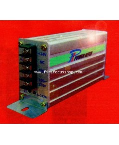 AC to DC Switching Power Supply 24V ,2A  รับประกัน 1 ปี ยี่ห้อ A.Tech