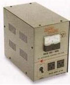 เครื่องรักษาระดับแรงดัน 220Vac คงที่อัตโนมัติ(Stabilizer) ขนาด 500W รุ่น MK555 ยี่ห้อ Siam Neonline