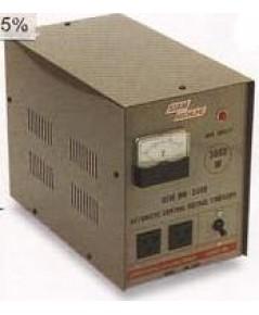 เครื่องรักษาระดับไฟ 220Vac คงที่อัตโนมัติ(Stabilizer)ขนาด 3000W รุ่น MK3000 ยี่ห้อ Siam Neonline