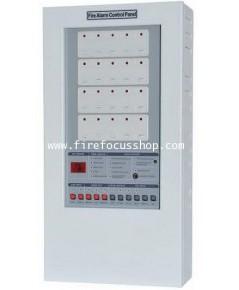 ตู้ควบคุมแจ้งเตือนเพลิงไหม้ 15 Zone รุ่น CM-P1-15L ยี่ห้อ CM (Taiwan)