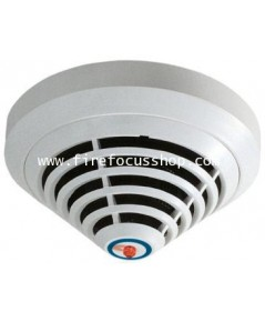 ตัวตรวจจับควันชนิดการหักเหของแสง (Optical) รุ่น FCP-O320 ยี่ห้อ Borch