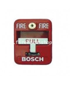 ตัวแจ้งเตือนด้วยมือชนิดคันโยกแบบดึง (Manual Pull Station) รุ่น FMM-100SATK ยี่ห้อ Bosch มาตราฐาน UL