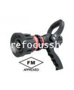 หัวฉีดน้ำดับเพลิง(Mid-Range Selectable Gallonage Nozzle) ยี่ห้อ Protex รุ่น 367 มาตรฐาน FM Approved