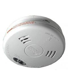 ตัวตรวจจับควันชนิดใช้ไฟฟ้า 220 V(ไฟบ้าน) และถ่าน พร้อมเสียงเตือน รุ่น 2SFW ยี่ห้อ Kidde ประเทศ UK มา