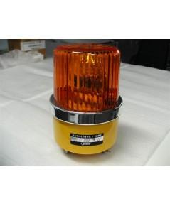 ไฟกระพริบหลอด LED (Strobe Light) พร้อมเสียงไซเรน 12V,24V ขนาด 4 นิ้ว รุ่น WL-10LSJ ยี่ห้อ warningfir