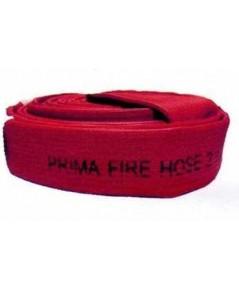 สายดับเพลิงชนิดยางไนไตร์พีวีซี สีแดง ยี่ห้อ PRIMA