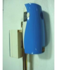 ชุดปล่อยควันแบบฉีดทดสอบ Smoke Detector พร้อมเสาชัก 4 เมตร รุ่น G-Tech2 ยี่ห้อ RPM