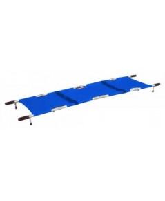 ชุดเปลผ้าใบเคลื่อนย้ายผู้ป่วย ชนิดพับได้ 4 ท่อน ขาตั้งมือจับ รุ่น YXH-1F2 ยี่ห้อ XIEEH