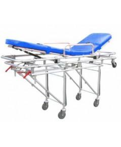 เตียงรถเข็นพยาบาลแบบปรับ-ถอดได้ ระบบล็อคเตียงแบบเข็นขึ้นลงได้ รุ่น YXH-3A3 ยี่ห้อ XIEEH