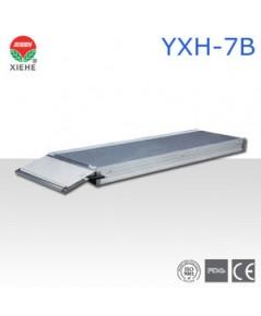 ฐานรองอลูมิเนียม ล็อคเตียงงรถเข็นพยาบาล Aluminum Alloy Stretcher Base รุ่น YXH-7B ยี่ห้อ XIEEH
