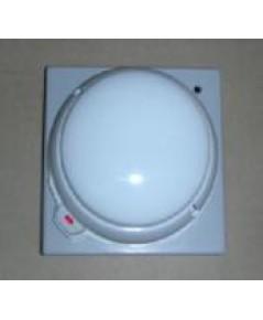 ตัวตรวจจับความร้อนชนิด Rate of Rise แบบถ่าน 9 โวลต์มีเสียงเตือนในตัว รุ่น S-302-9V ยี่ห้อ Cemen