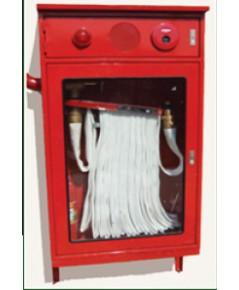 ตู้เก็บสายชนิดโฮสแร๊คขนาด 145x90x30 ขาสูง 15 cm.มีหลังคาพร้อมอุปกรณ์ครบชุด