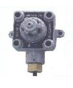 ตัวตรวจจับแก๊ส LPG,LNG,Combustion ชนิดกันระเบิด รุ่น MR-224 ยี่ห้อ MIRICO