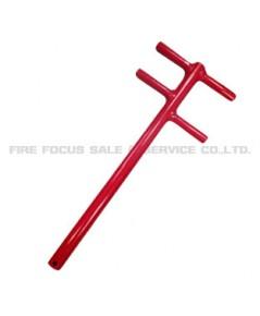 ประแจตัว F (red)