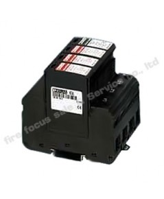 อุปกรณ์ป้องกันไฟกระโชก รุ่น VAL-MS 385/80/3+1 ยี่ห้อ FHOENIX CONTACT