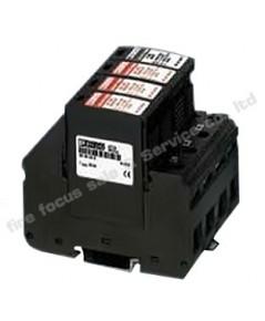 อุปกรณ์ป้องกันไฟกระโชก รุ่น VAL-MS 385/65/3+1 ยี่ห้อ FHOENIX CONTACT