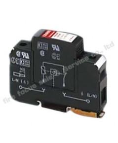 อุปกรณ์ป้องกันไฟกระโชก รุ่น VAL-MS 230 ยี่ห้อ FHOENIX CONTACT