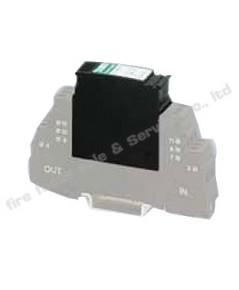 อุปกรณ์ป้องกันไฟกระโชก รุ่น PT 3HF-12DC-ST (2858043) ยี่ห้อ FHOENIX CONTACT