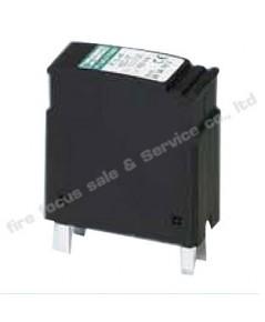 อุปกรณ์ป้องกันไฟกระโชก รุ่น PT 5 HF-5DC-ST (2838762) ยี่ห้อ FHOENIX CONTACT