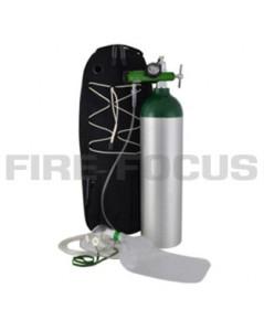 ชุดกระเป๋าปฐมพยาบาล Shoulder Bags รุ่น. MD Oxygen Back Pack ยี่ห้อ MERET
