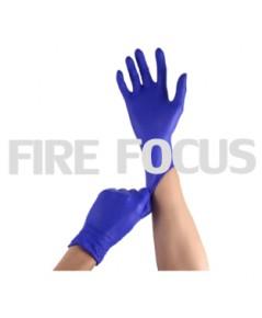ถุงมือไนไตร สี DARK BLUE รุ่น N2800 ยี่ห้อ Synos