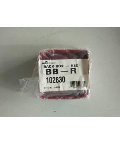 Steel Back Box รุ่น BB-R ยี่ห้อ COOPER WHEELOCK