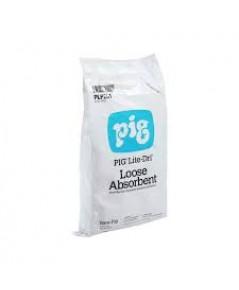 ผงดูดซับสารเคมีขนาด 8 แกลลอน รุ่น PLP201 ยี่ห้อ PIG