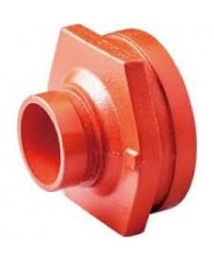 VICTAULIC Style 50 Groove Fitting - REDUCER CONCENTRIC UL/FM