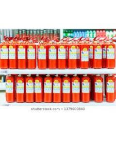 บริการให้เช่าถังดับเพลิงทุกชนิด ทุกขนาด แบบรายวันและรายเดือน