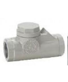 อุปกรณ์ฟิตติ้งกันระเบิด for sealing in horizontal position รุ่น EYK ยี่ห้อ ALLOY