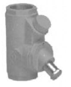 อุปกรณ์ฟิตติ้งกันระเบิด for sealing in vertical position and water drain path รุ่น EYD ยี่ห้อ BGM