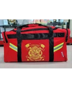 กระเป๋าหิ้วใส่ชุดดับเพลิงหรือชุด SCBA