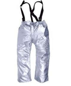 กางเกงขายาวอลูมิไนซ์ รุ่น 07-7004 ยี่ห้อ IST