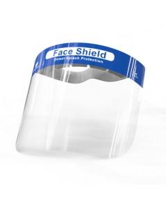 หน้ากากป้องกันเชื้อโรค ไวรัส น้ำลาย เสมหะ รุ่น Face Shield