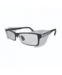 กรอปแว่นตาเซฟตี้ รุ่น AVOS ยี่ห้อ Worksafe