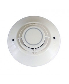 NOTIFIER Intelligent Addressable Thermal detector,Fixed,Hight Temp 190\'F(88\'C) model.FST-851HCH