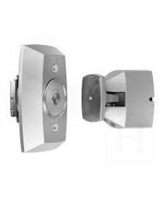 NOTIFIER Electromagnetic Door Holders, Surface floor-mount 12 VDC, 24 VAC/VDC model.FM980