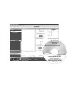 NOTIFIER ONYXWorks-Lite Graphical User Interface provides the software hardware model.OW-LITE-NW