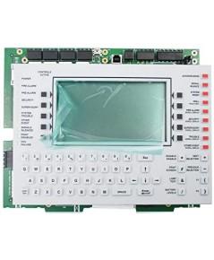 NOTIFIER Net work control Anunciator model.NCA-2